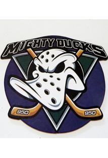 Porta Copos - Mighty Ducks