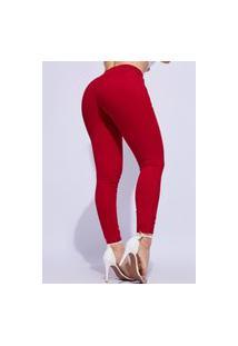 Calça Feminina Skinny Cós Mágico - Vt884412