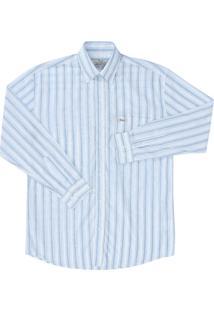 Camisa Wrangler Branco