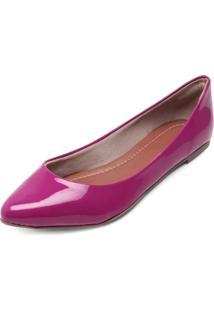 Sapatilha Aquarela Aq19-18013 (Pink) Tam 40