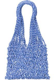Bolsa Feminina Astrid - Azul