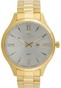 Relógio Technos 2015Ccp/4K Dourado