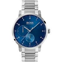 88dd4c4cd74 Relógio Hugo Boss Masculino Aço - 1513597