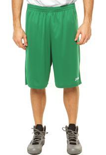 Short Joma Basket Verde