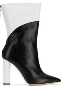 Malone Souliers Ankle Boot Blaire - Preto
