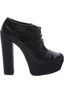 Sexy Ankleboots Black | Schutz