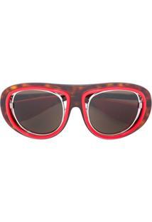 990686989db67 Óculos De Sol Emilio Pucci feminino   Shoelover