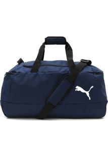 Mala Puma Pro Training Medium Bag Azul