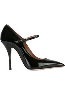 20a7f996f Sapato Red Valentino Vermelho feminino