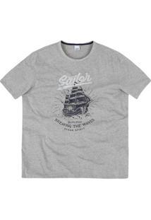 Camiseta Tradicional Estampada Wee!
