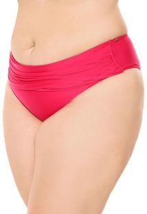 Calcinha Marcyn Hot Pant Control Rosa