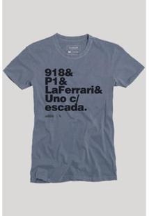 Camiseta Reserva Uno Masculina - Masculino