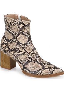 Ankle Boots Desmond Cobra