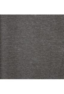 Papel De Parede Com Aspecto Texturizado- Cinza Escuro