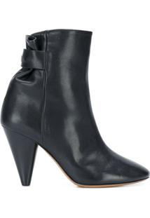 Isabel Marant Ankle Boot - Preto