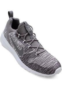 Tênis Nike Ck Racer - Feminino-Cinza