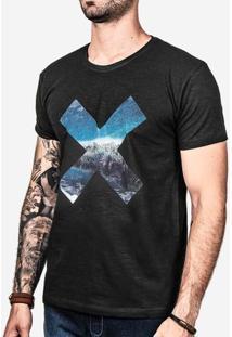 Camiseta Floresta 0267