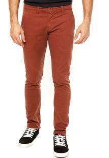 Calça Jeans Rip Curl Marrom