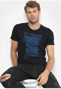 Camiseta Calvin Klein Cm8On01Tc545 - Masculino