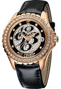 Relógio Just Cavalli Feminino Wj20206P
