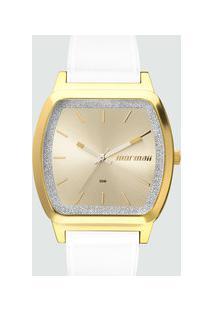 Relógio Feminino Mormaii Mo2036Ey8A