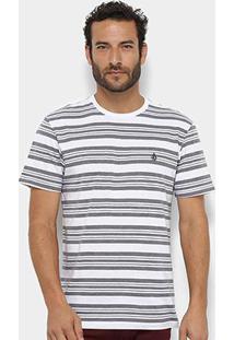 Camiseta Volcom Esp Randall - Masculina - Masculino