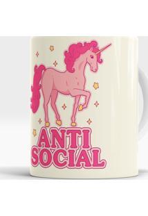 Caneca Antisocial