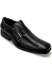 Sapato Giano Pittarel 025 Preto - Masculino