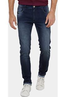 Calça Jeans Colcci Felipe Estonada Masculina - Masculino