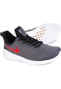 a4f0053f01 ... Tênis Nike Renew Rival Masculino - Masculino-Chumbo