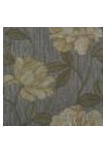 Papel De Parede Enchantment 121206 Vinílico Com Estampa Contendo Floral