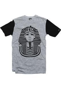 Camiseta The Garage Custom Tees Pharao