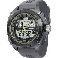 55a0dc5e08c Relógio X-Games Masculino Xmppa259Bxgx