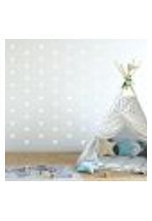 Adesivo Decorativo De Parede - Kit Com 140 Estrelas - 005Kab06