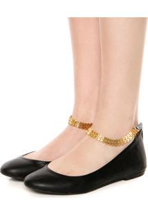 Sapatilha Dafiti Shoes Preta