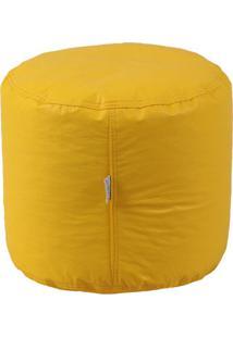 Puff Leg Pop Amarelo