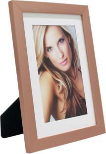 Porta-Retrato 15X21 Stella Cobre