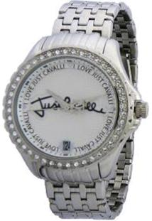 Relógio Just Cavalli Wj20199N Prata