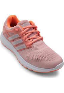 60ac78231 ... Tênis Adidas Energy Cloud Feminino - Feminino-Chumbo