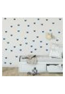 Adesivo Decorativo De Parede - Kit Com 150 Borboletas - 012Kaa04