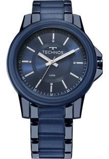 Relógio Technos Trend Azul 2035Mkj/4A