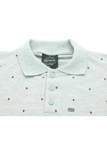 Camisa Hocks Gola Polo Magic - Masculino