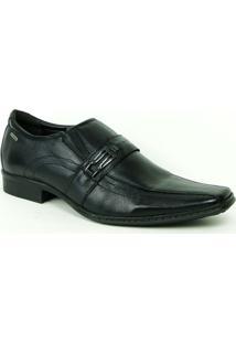 Sapato Pegada Fivela - Masculino