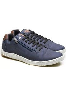 Sapatênis Ped Shoes Elástico Palmilha Macia Maculino - Masculino