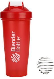 Coqueteleira Blender Bottle Fullcolor - 830Ml - Unissex