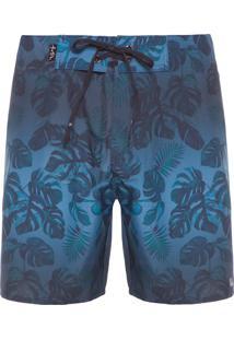 Bermuda Masculina Califórnia - Azul