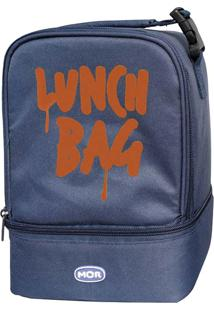 Cooler 6L Lunch Bag Sortido - Laranja