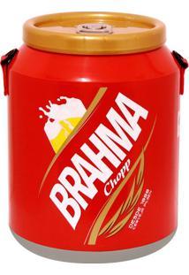 Cooler Térmico Para 12 Latas Brahma Doctor Cooler