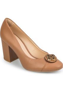 Sapato Tradicional Com Tag- Begecapodarte
