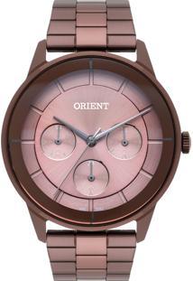 Relógio Orient Feminino Unique Fmssm001N1Nx